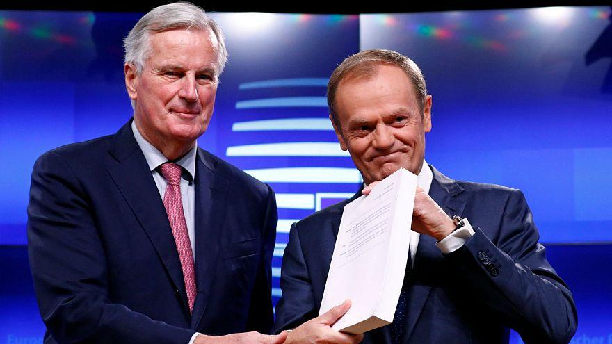 Projet d'accord sur le Brexit : quid des citoyens européens résidant au Royaume-Uni?
