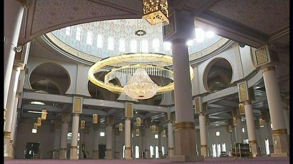 شاهد: العالم الإسلامي يستعد للاحتفال بالمولد النبوي الشريف