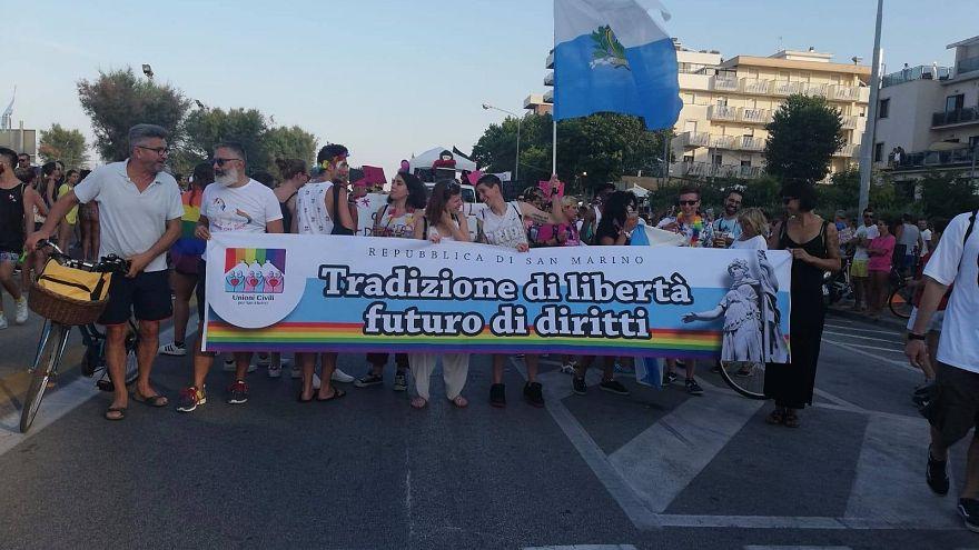 """San Marino approva legge sulle unioni civili: """"Più snella rispetto alla Cirinnà"""""""