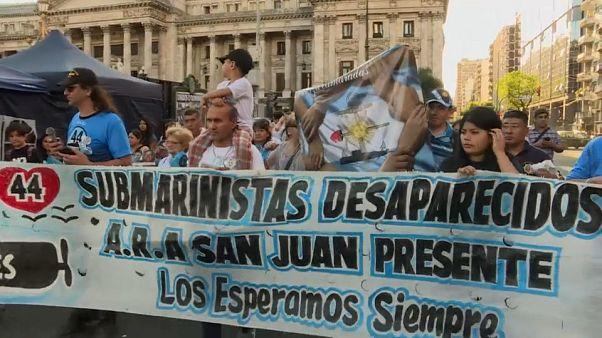 Argentina: sottomarino scomparso, un anno dopo il mistero continua