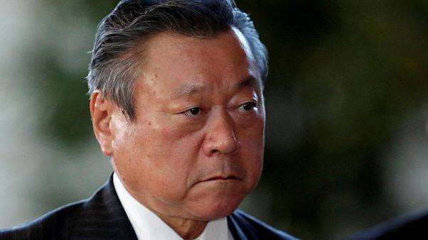 El nuevo ministro de ciberseguridad de Japón no ha usado un ordenador en toda su vida