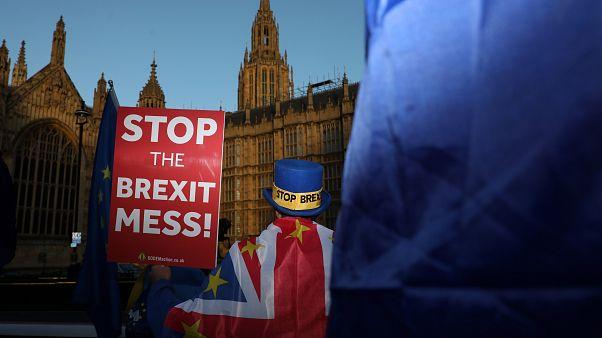 Нет единства в Соединенном Королевстве