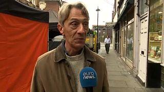 Las calles de Londres opinan sobre el acuerdo del Brexit