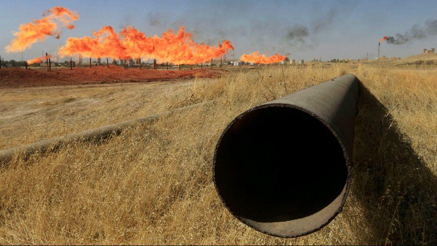 توافق دولت و مقامات کردستان عراق بر سر صادرات نفت کرکوک به ترکیه