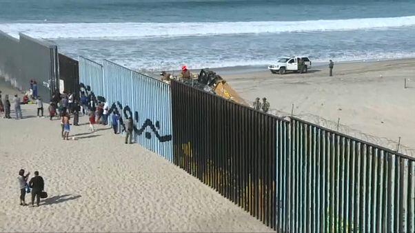Забор между мирами