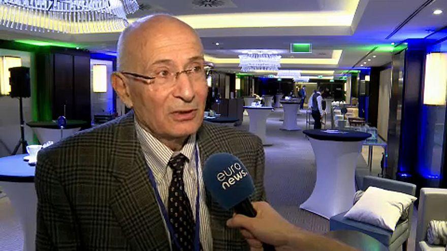 Bakács Tibor kutatóorvos