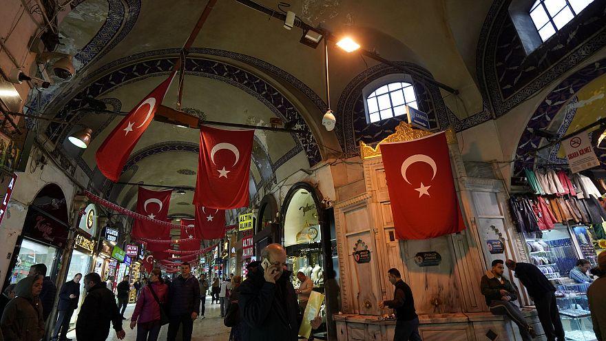 هشدار اتحادیه اروپا به ترکیه در خصوص بازداشت چند استاد دانشگاه و فعال سیاسی