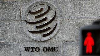 مقر سازمان تجارت جهانی در ژنو