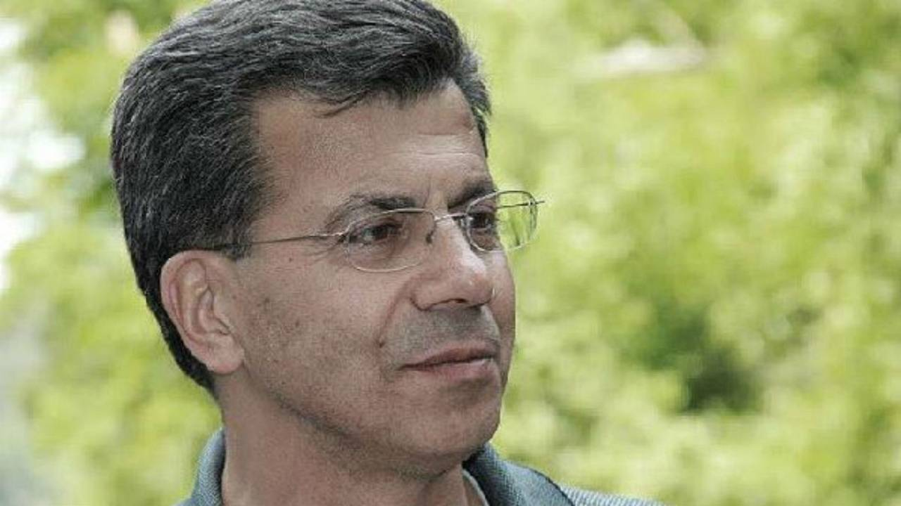 بهمن امینی، بنیانگذار انتشارات خاوران پاریس