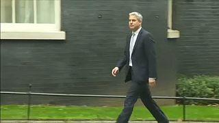 Theresa May designa a Stephen Barclay como nuevo ministro del Brexit