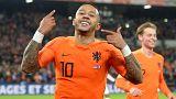 Niederlande kicken Deutschland in den Abstieg - durch 2:0 gegen Frankreich