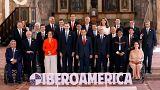 La Cumbre Iberoamericana pasa de puntillas por el tema migratorio
