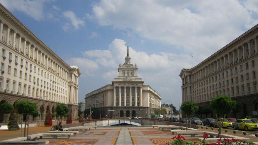 مقر دولت بلغارستان در صوفیه