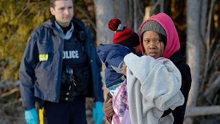 Kanada mülteci kabulünde rekora gidiyor