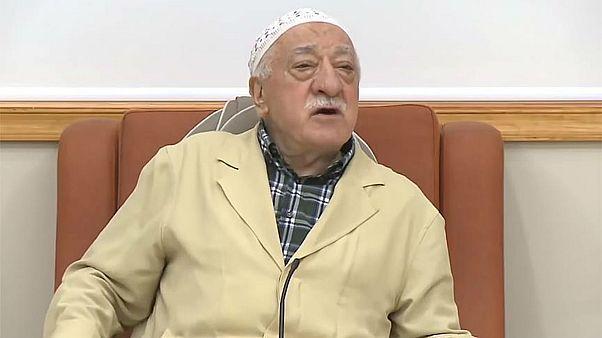 ABD Adalet Bakanlığı: Gülen'in iadesiyle ilgili herhangi bir görüşme yapmadık