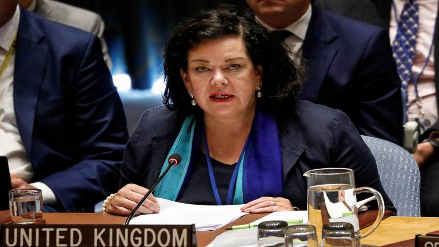 بريطانيا تحث مجلس الأمن الدولي على تأييد التوصل لهدنة إنسانية باليمن