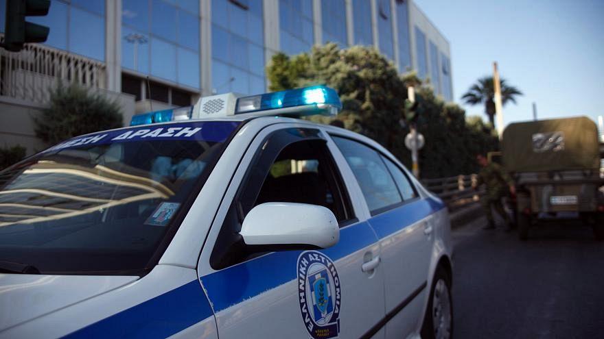 Επέτειος Πολυτεχνείου: «Αστακός» το κέντρο της Αθήνας