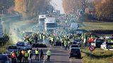 Γαλλία: Οδηγός σκότωσε διαδηλωτή