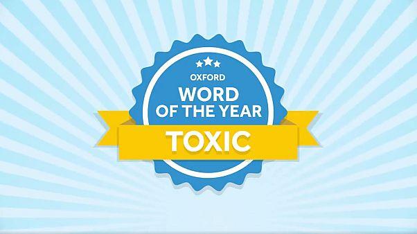 Ελληνική η λέξη της χρονιάς από την Οξφόρδη