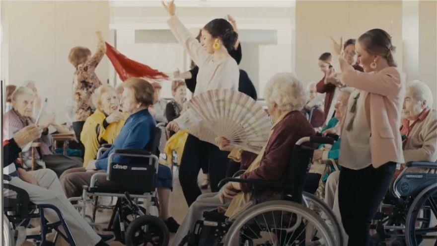 برگزاری جشنهای روز جهانی فلامنکو در اسپانیا
