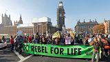 No Comment: «Εξέγερση» για την κλιματική αλλαγή