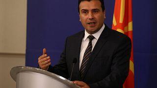 Trotz umstrittenem Ergebnis: Zaev möchte Referendum durchsetzen