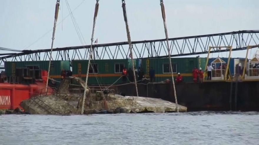 Thailandia: strage di turisti, recuperata la barca