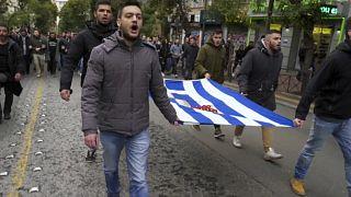 Vor 45 Jahren: Niederschlagung des Athener Studentenaufstands