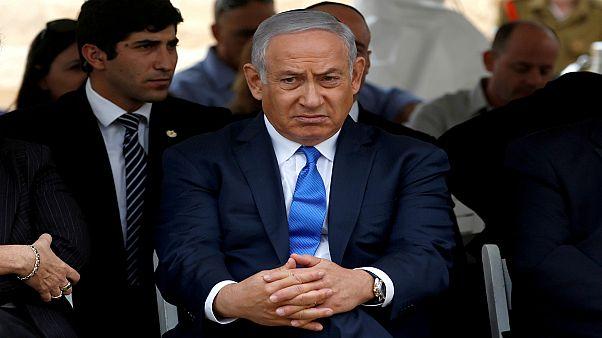 نتنياهو يريد أن تستكمل حكومته مدتها