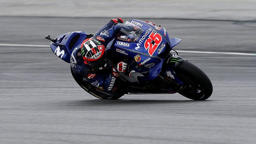 Moto GP : dernier Grand Prix de la saison à Valence