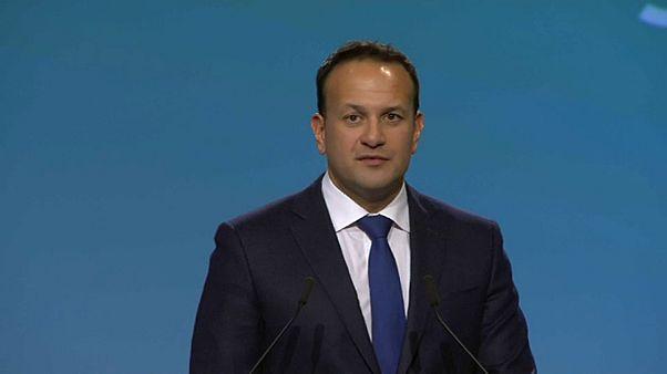 Irlanda quer fechar o capítulo do Brexit