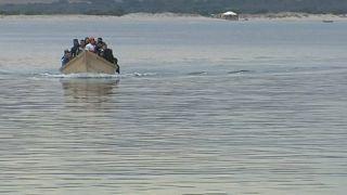 Bootsunglück vor der Küste Sardiniens