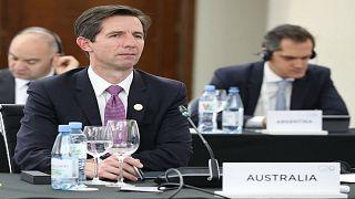 إندونسيا تعرقل اتفاقا تجاريا مع أستراليا قيمته مليار دولار لنيتها نقل السفارة إلى القدس
