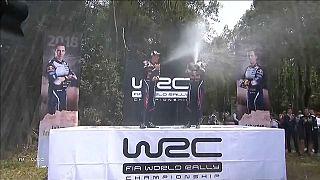 Себастьен Ожье – шестикратный чемпион
