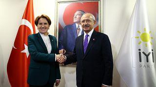 CHP-İYİ Parti işbirliğinin 'büyük ödül'ü Ankara olabilir