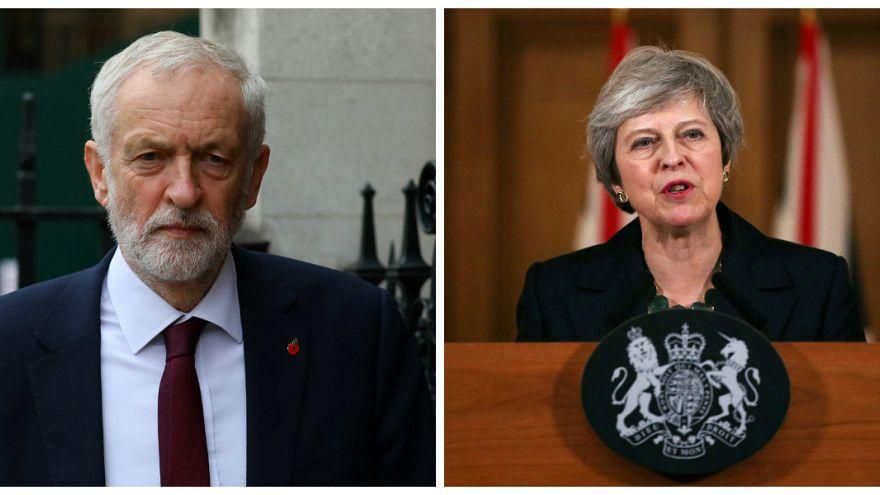 إجراء استفتاء ثان على خروج بريطانيا من الاتحاد الأوروبي خيار وارد في المستقبل
