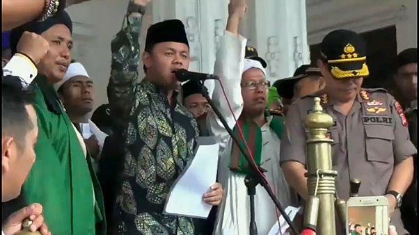 مثليو إندونيسيا يخشون خطاب الكراهية قبيل الانتخابات