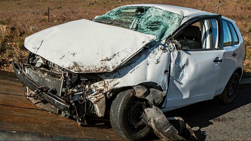 سازمان جهانی بهداشت: سالانه بیش از یک میلیون و ۲۵۰ هزار نفر در تصادفات جادهای کشته میشوند