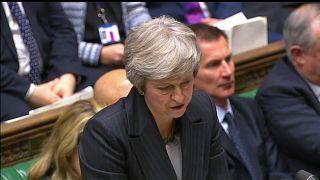 İngiltere Başbakanı May'den uyarı: Görevden alınırsam Brexit süreci uzar