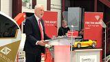 Novo referendo só no futuro diz o líder trabalhista