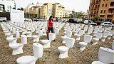 Dünya Tuvalet Günü: Her üç kişiden biri 'normal' tuvaletten mahrum