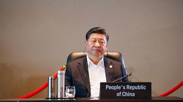 Hszi Csin-ping