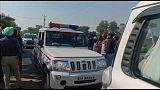 3 قتلى و20  جريحا في هجوم بعبوة ناسفة على تجمع ديني في الهند