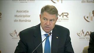 Präsident warnt: Rumänien nicht bereit für EU-Vorsitz am 1. Januar 2019