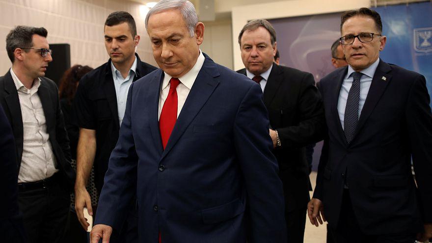 Le gouvernement israélien tient bon, pas d'élections anticipées