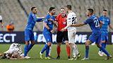 Πικρό αντίο για την Ελλάδα στο Nations League