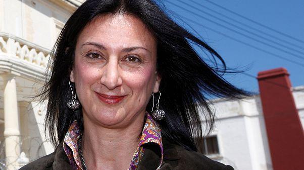 Identifican a los autores intelectuales del asesinato de la periodista maltesa Daphne Caruana