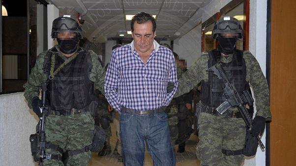 Πέθανε Μεξικανός βαρόνος των ναρκωτικών