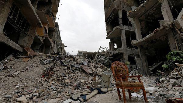 Suriye Zirvesi: Türkiye, Rusya ve İran Kazakistan'da buluşuyor