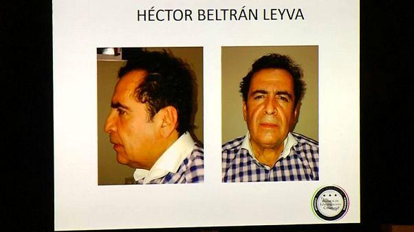 """La mort de """"H"""", baron de la drogue mexicain"""